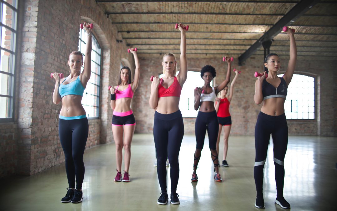 One Size Doesn't Fit All: How To Find the Best Workout For You